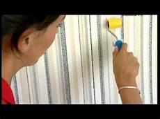 Tapezieren Leicht Gemacht Tipps Und Tricks