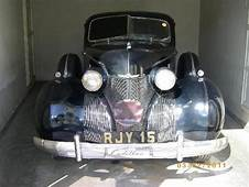 Vintage Collection Of Classic Cars Museum Udaipur India
