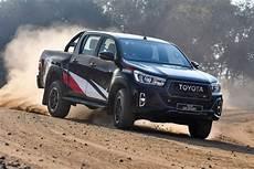 toyota hilux gr sport 2019 specs price cars co za