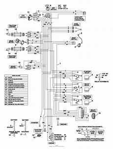 82206958 wiring harness diagram bunton bobcat 942237a zt 227 27hp klr w 61 side discharge parts diagram for kohler wire