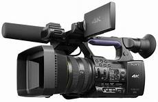 Unboxing The Sony Pxw Z100 4k Handheld Xdcam Camcorder