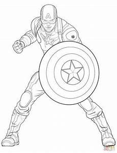 malvorlagen superhelden x reader captan amerika ausmalbilder captain america zeichnung
