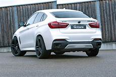 2016 G Power Bmw X6 M50d Cars Suv Modified Carros