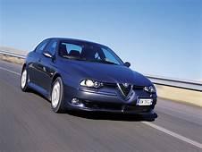 Alfa Romeo 156 GTA Wallpapers  Stock