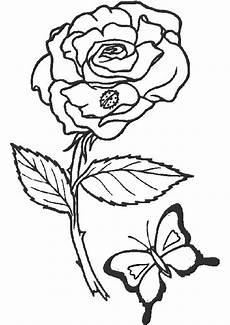 Malvorlagen Zum Ausdrucken Blumen Ausmalbilder Blumen 2 Ausmalbilder Malvorlagen