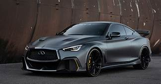 Infiniti And Renault Sport Formula One Team Engineering