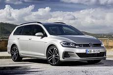 Volkswagen Golf Variant 2017 Pictures 10 Of 38 Cars