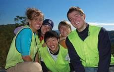Freiwilligenarbeit Australien Arbeiten In Australien