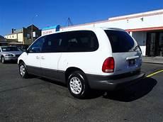 old car manuals online 1998 dodge grand caravan transmission control 1998 dodge grand caravan for sale classiccars com cc 1072543