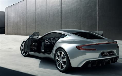 Aston Martin Luxury Two Seater Car Hd Wallpapers