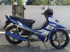 Modif Jupiter Z 2005 by 88 Foto Modifikasi Motor Yamaha Jupiter Z 2005 Teamodifikasi