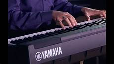 yamaha p 125 test yamaha p 125 digital piano all no talking