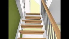 treppe nachträglich einbauen treppe zum dachboden animation