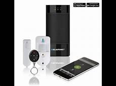 smart home alarmanlage blaupunkt q3200 im test