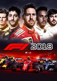 Buy F1 2018 Steam