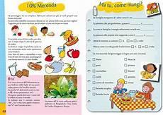 schede di educazione alimentare risultati immagini per schede didattiche educazione