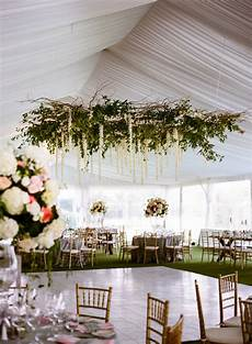 11 fancy tented wedding decoration ideas to your guests