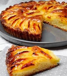 les cahiers gourmands tarte aux pommes