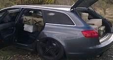Audi Rs6 Avant Met 870 Kilo Wiet Autoblog Nl