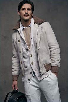 brunello cucinelli fall 2018 men s collection lookbook jarrod the fashionisto