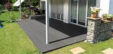 Bestes Holz Für Terrasse - wpc terrassen besser als holz elementkraft holz in form