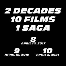 Fast Furious 10 The Fast And The Furious Wiki Fandom