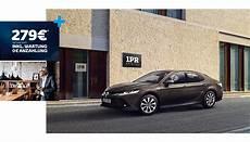 Autohaus Chemnitz Gmbh Toyota Hybrid Business Kunden