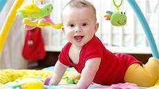 wachstumsschub 6 woche entwicklung baby das lernen babys im 6 monat babyplaces