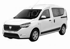 Dacia Utilitaire Garage Goossens