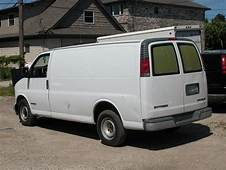 2001 Chevrolet Express  Pictures CarGurus
