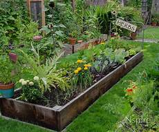 Do It Yourself Garden Beds Nspire Magazine