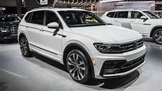 2020 vw tiguan 2018 car review car review