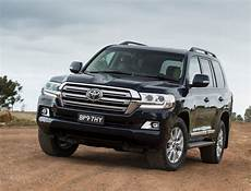 toyota land cruiser modelle 2016 toyota land cruiser preview