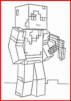 Ausmalbilder Zum Drucken Minecraft Minecraft Ausmalbilder Basteln Rooms Project
