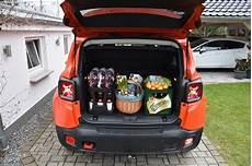 Fiat Panda Kofferraumvolumen - zwischenbericht zu inneraum kofferraum und fahren mit