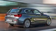 Neuer 1er Bmw - bmw 1er facelift 2015 autobild de
