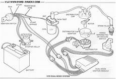 Wiring Diagram For 78 Ford Ford F150 F150 Ford Truck