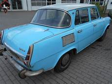 1966 skoda 1000 mb is listed verkauft on classicdigest in