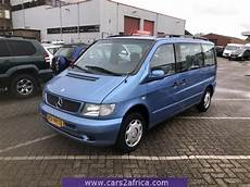 mercedes vito 2 3 66040 used available from stock