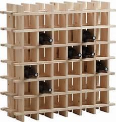 fabriquer casier vin casier 224 vin en bois 36 bouteilles