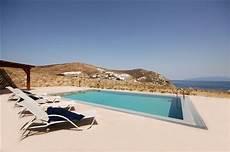 ferienhaus griechenland kaufen traum villa cleo auf mykonos griechenland traumvilla