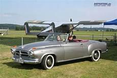 Borgward Cabrio Picture 2 Reviews News