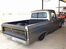 Sell New 1965 Ford F100 12v Cummins Diesel Powered Street