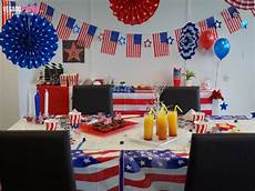 deco theme usa deco table usa