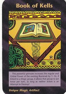 illuminati card buy illuminati new world order steve jackson lot 164 1 card ebay