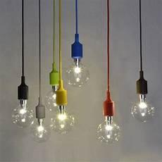 couleur silicone luminaire suspension style europ 233 en