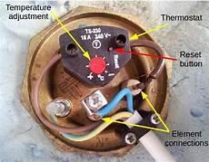 the immersion heater ian braithwaite bsc mlnstp gas