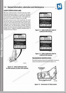 free download parts manuals 1993 hummer h1 auto manual hummer h1 2000 servicemanual