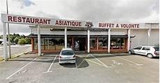 L Employ 233 Vole Dans Ancien Restaurant 224 Lorient