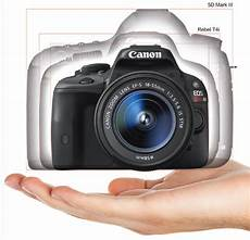 canon unveils eos 100d rebel canon unveils the rebel sl1 the world s smallest and